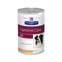 Hills Prescription Diet Canine I/D 12 x 360 gr (blik)