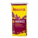 Josera Miniwell Hond 15 kg