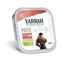 Yarrah Bio Kuipje Welness Pate Rund 150 gr