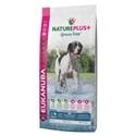 Eukanuba NaturePlus+ Adult Graanvrij Zalm Hond 2,3 kg