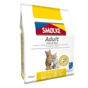Smolke Adult Fish & Rice 400 gr