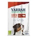 Yarrah Bio Kauwstaafjes Hond Rund 3 stuks