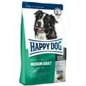 Happy Dog Supreme Medium Adult Hond 12,5 kg