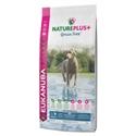 Eukanuba NaturePlus+ Puppy Graanvrij Zalm Hond 10 kg