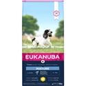 Eukanuba Mature & Senior Medium Breed Kip 15 kg