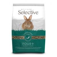 Supreme Science Selective 4+ Senior Rabbit 10 kg