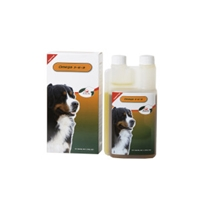 Primeval Omega 3-6-9 Hond 500 ml
