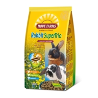 Hope Farms Rabbit Supertrio 15 kg