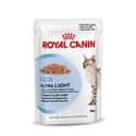 Royal Canin Ultra Light In Saus Kat 12 x 85 gr