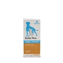 Exil No Worm Hond M 4 tabletten