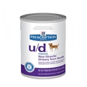Hills Prescription Diet Canine U/D 12 x 370 gr