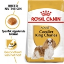 Royal Canin Cavalier King Charles Adult* 27 7,5 kg