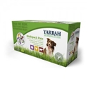 Yarrah Bio Multipack Pate Hond 6 kuipjes