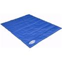 Scruffs Koelmat - Blauw - L
