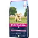 Eukanuba Puppy & Junior Lam & Rijst 12 kg