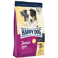 Happy Dog Supreme Junior Original Hond 10 kg