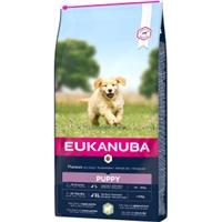 Eukanuba Puppy & Junior Lam & Rijst 2,5 kg