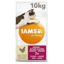 Iams Mature / Senior Kip 10 kg