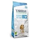 Yarrah Puppy Hondenvoer Bio Kip 2 kg