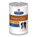 Hills Prescription Diet Canine K/D 12 x 370 gr (blik)