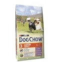 Dog Chow Mature Adult 5+ Lam 14 kg