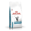 Royal Canin Hypoallergenic Kat 2,5 kg
