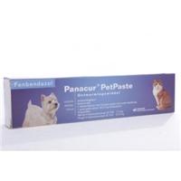 Panacur PetPaste 1 injector