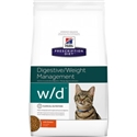 Hills Prescription Diet Feline W/D 5 kg
