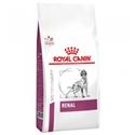 Royal Canin Renal Hond 2 x 2 kg