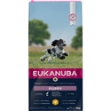 Eukanuba Puppy & Junior Medium Breed Kip 3 kg
