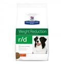 Hills Prescription Diet R/D Weight Reduction 12 kg