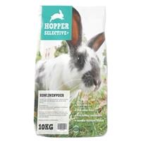 Hopper Selective Konijnenvoer 10 kg