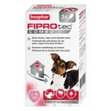 Beaphar FiproTec Combo Hond 2-10 kg - 3 pipetten