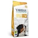 Yarrah Bio Hondenvoer Kip 15 kg