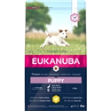 Eukanuba Puppy & Junior Small Breed Kip 3 kg