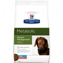 Hills Prescription Diet Canine Metabolic Mini 1,5 kg