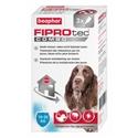 Beaphar FiproTec Combo Hond 10-20 kg - 3 pipetten
