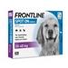 Frontline Spot On Hond L - 4 pipetten