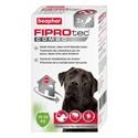 Beaphar FiproTec Combo Hond 20-40 kg - 3 pipetten