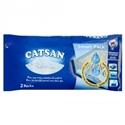Catsan Smart Pack Kattenbakvulling 4 x 8 liter