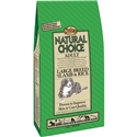 Nutro Choice Adult Large Breed Lam & Rijst 12 kg