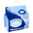 Catsan Hygiene Plus Kattenbakvulling 2 x 20 liter
