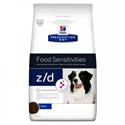 Hills Prescription Diet Canine Z/D Ultra Allergen Free 10 kg