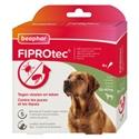 Beaphar FiproTec Spot-On Hond 20-40 kg - 3 pipetten