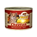 Wildcat Cheetah Adult Wet 12 x 200 gr