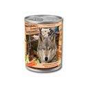 Natural Greatness Hert, Wortel & Peer Hond 400 gr