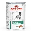 Royal Canin Satiety Dog 12 x 410 gr