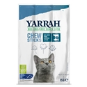 Yarrah Bio Kauwstaafjes Kat Vis 3 stuks