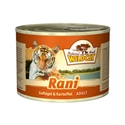 Wildcat Rani Adult Wet 12 x 200 gr