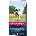 Eukanuba Zalm & Rijst All Breeds 12 kg